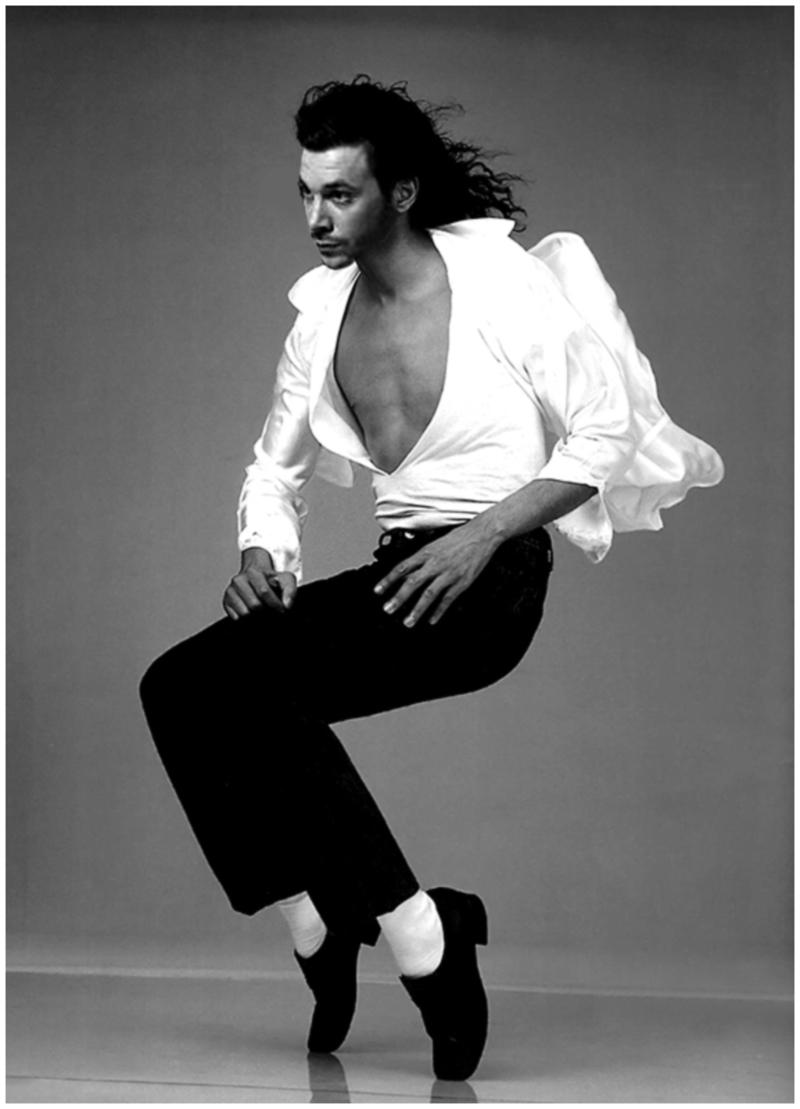 Michael Jackson - Jassen Popov